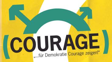 Logo von Courage