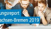 Ausbildungsreport Niedersachsen-Bremen 2019