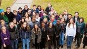 Internationales Jugendworkcamp Bergen-Belsen