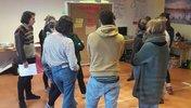 Teamenden-Seminar