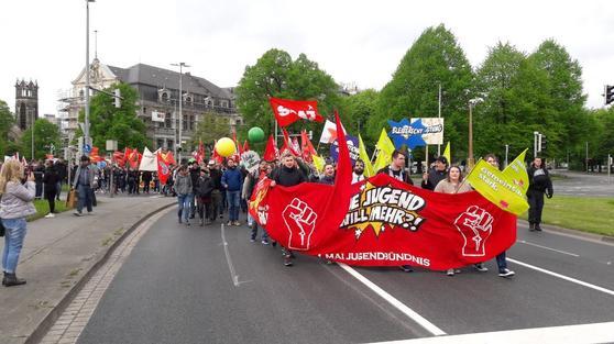 Jugendblock Hannover