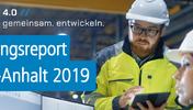 Report Sachsen-Anhalt 2019