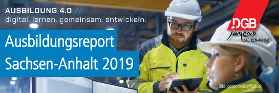 Report LSA 2019