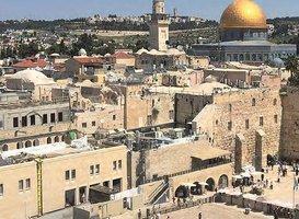 Shalom - Israelische Gewerkschafter_Innen zu Besuch bei uns