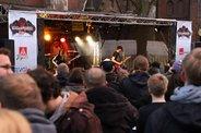 Rock gegen Rechts Oldenburg